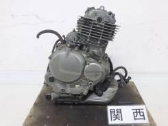 Двигатель Suzuki 350
