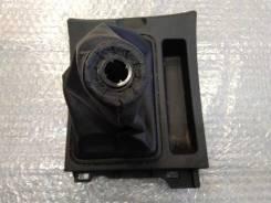 Накладка кулисы с кожухом Mazda 3 (Bk) 2002-2009 [BR5V64341]