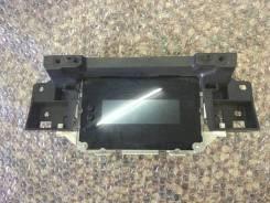 Монитор, дисплей магнитолы информационный (маленький) Ford Focus 3 (2011-2015) [1847591]