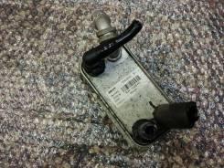 Радиатор (маслоохладитель) акпп 2.0-2.3 Ford Mondeo 4 (2007-2011) [1446535]