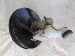 Усилитель тормозов вакуумный в сборе с цилиндром и бачком Mazda 3 (Bl) 2009-2013 [BDG743950]