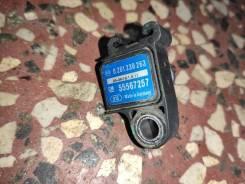 Датчик давления воздуха Opel Astra-J 2009- [55567257]