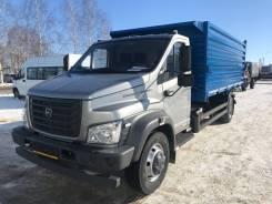 Грузовик ГАЗ Газон Некст 10 тонн Самосвал ГАЗон Next
