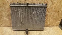 Радиатор основной Fiat Scudo 2013 [1498986080] 2000 JTD 120 HP/88KW E4 (M5)
