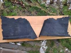 Обшивка багажника Bmw 5 Series 2009 [51477024857] E60 3.0 N52B30, левая