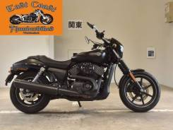 Harley-Davidson Street 750 XG750 06703, 2015