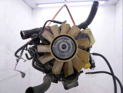 Двигатель (ДВС) Jeep Liberty 2001 - 2007 [19956596]
