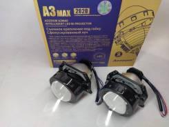 Би-светодиодные линзы Aozoom A3MAX Hella3r Toyota Camry [TG21211K0CR] ACV40