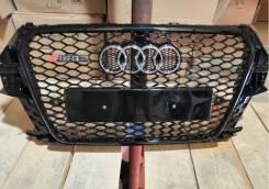 Решетка радиатора Audi Q3 1 2011-2014, передняя