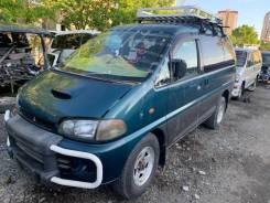 Кенгурин Mitsubishi Delica 1997 PE8W 4M40