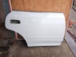 Дверь Toyota Mark Ii [6700322260] GX90, задняя правая