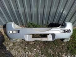 Бампер Daihatsu Terios 1997 [5215987401] J100G HC-EJ, задний