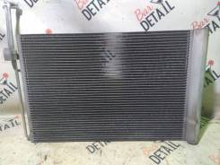 Радиатор кондиционера Bmw 7 Серия 2005 [64508379885] E65 N62B44