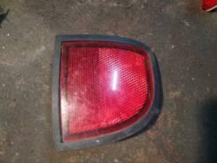 Катафот бампера Mitsubishi L 200 [25016641]