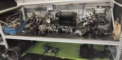 Двигатель Mitsubishi L 200 2007-2016 4D56U