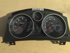 Панель приборов Opel Zafira B Astra H