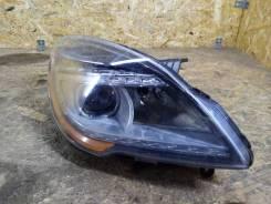 Фара Lifan X50, передняя правая