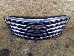 Решетка радиатора Cadillac Xt5