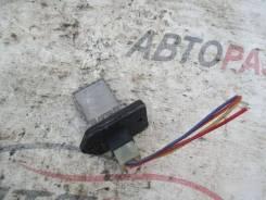 Резистор печки Chevrolet Lanos