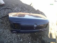 Крышка багажника Opel Omega, задняя