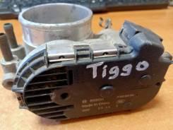 Дроссельная заслонка Chery Tiggo T11