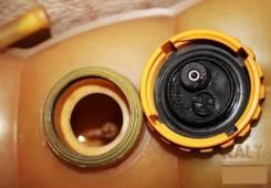 Бачок расширительный Opel Omega