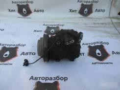 Компрессор кондиционера Kia Spectra [0K2A261450]