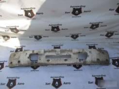 Наполнитель бампера Kia Spectra [0K2NC50311], задний