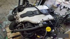 Двигатель Opel Omega