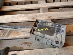 Абсорбер (фильтр угольный) Daewoo Matiz