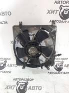 Вентилятор охлаждения Chery Tiggo 2009 [T111308120] T11 SQR484F