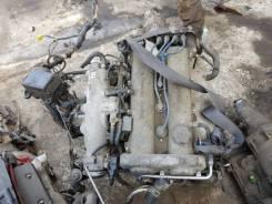 Двигатель Mazda Eunos NA6CE B6