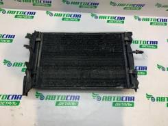 Радиатор охлаждения / кондиционера Audi A4 2006 [8E0121251A] Седан B7 BRD 2.0 TDI
