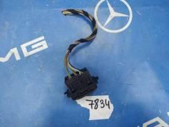 Разъем OBD Mercedes-Benz С180 2003 [A2025402373] W203 271.946