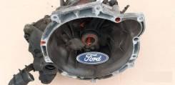 МКПП Ford Focus 2
