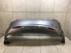 Бампер задний Hyundai Elantra 5 MD [866103X011]