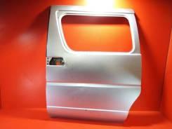 Дверь сдвижная Nissan Elgrand 1997-2000 [82101VE000] ALE50 VG33E, левая