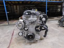 Двигатель mazda L5-VE