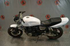 Мотоцикл Yamaha XJR400R, 4HM, 1996г, полностью в разбор