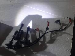 Высоковольтные провода Toyota 4A-FE, 5A-FE, 7A-FE