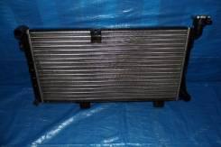 Радиатор охлаждения двигателя Новый (Доставка До Энергии Бесплатно)