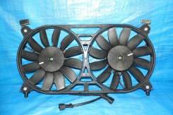 Вентилятор охлаждения радиатора Новый (Доставка До Энергии Бесплатно)