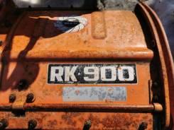 Японская почвофреза Kubota RK900 на минитрактор, ширина захвата 90 см.