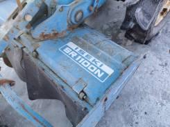 Японская почвенная фреза Iseki RS1100N на минитрактор, ширина 110 см