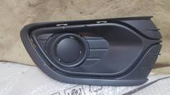 Заглушка ПТФ Renault Logan 2014-2019 [263363542R, 261A31275R]