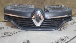 Решётка радиатора Renault Logan 2014-2019 [623107605R]
