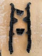 Крепление заднего бампера Toyota Avensis 2008 седан