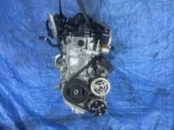 Контрактный ДВС Honda CR-Z ZF1 LEA Установка Гарантия Отправка