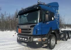 Scania P400, 2012