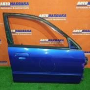 Дверь Mazda Familia 1998-2004 BJ5W L3-VE, передняя правая